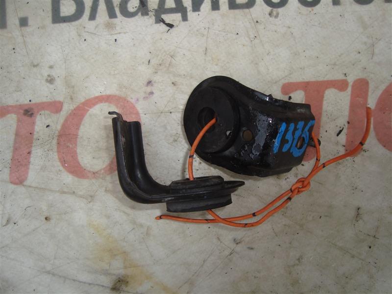 Крепление радиатора кондиционера Honda Civic FD3 LDA 2009 1375