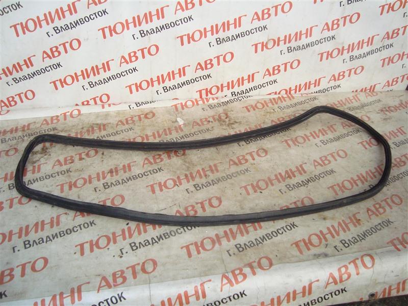 Уплотнительная резинка багажника Honda Civic FD1 LDA 2009 1375