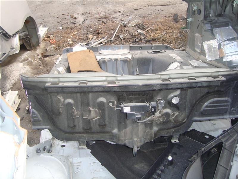 Тазик железный Honda Civic FD3 LDA 2009 черный nh731p 1375