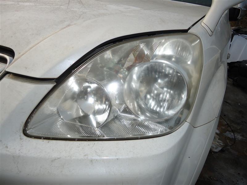 Фара Honda Crv RD7 K24A 2005 передняя левая 4863 1387
