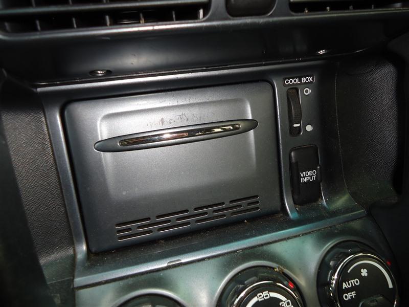 Холодильник Honda Crv RD7 K24A 2005 1387