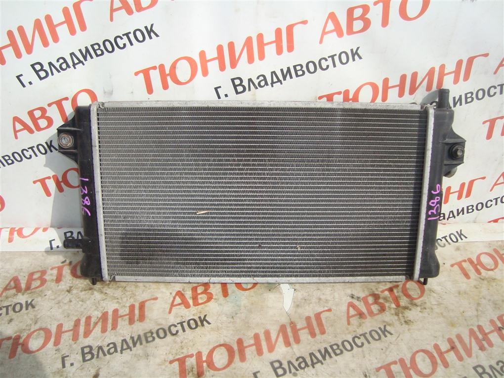 Радиатор инвертора Mitsubishi Outlander GG2W 4B11 2014 1386