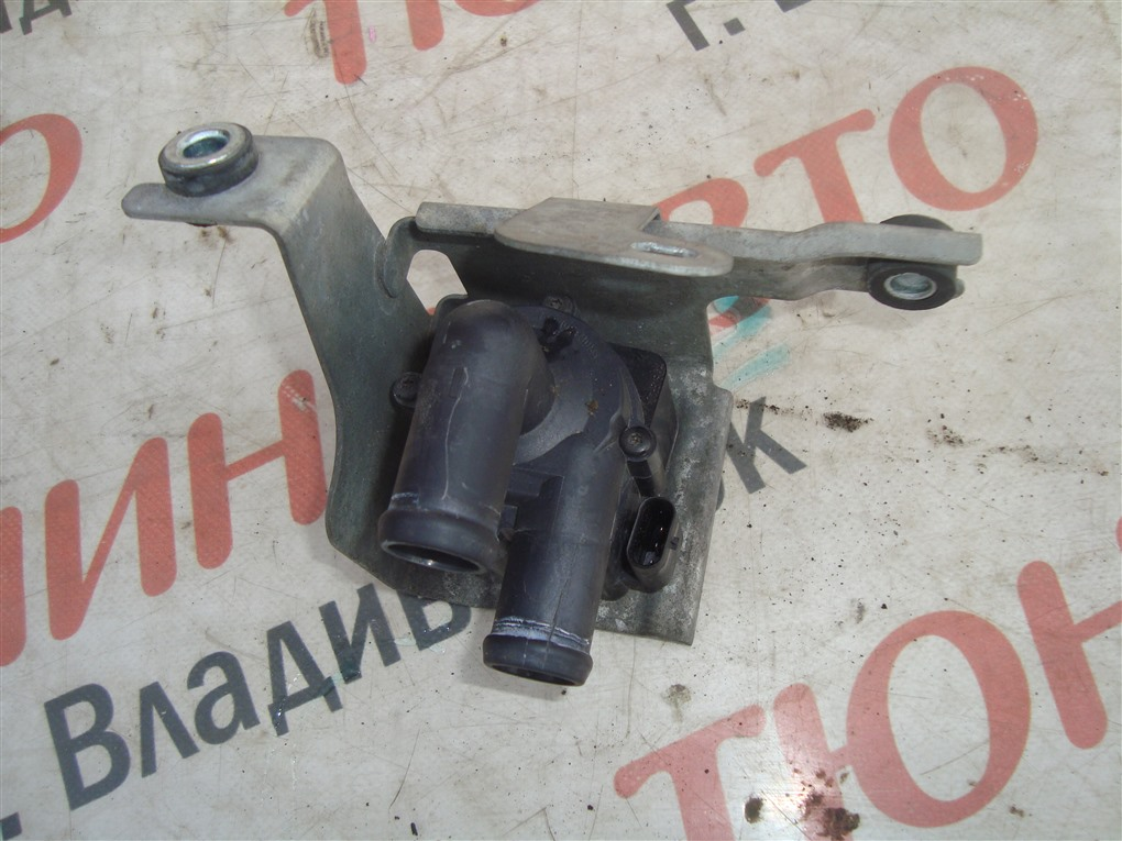 Помпа печки Mitsubishi Outlander GG2W 4B11 2014 7806a006 1386