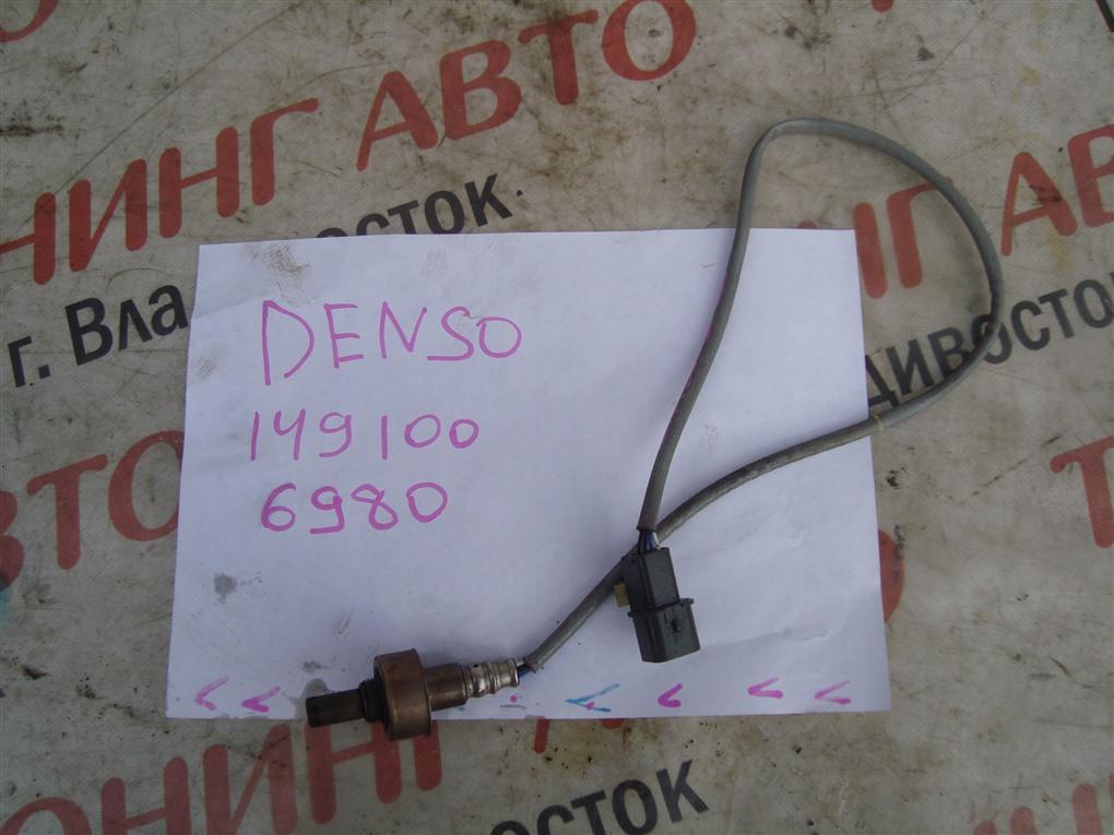 Датчик кислородный Mitsubishi Outlander GG2W 4B11 2014 1386 149100-6980