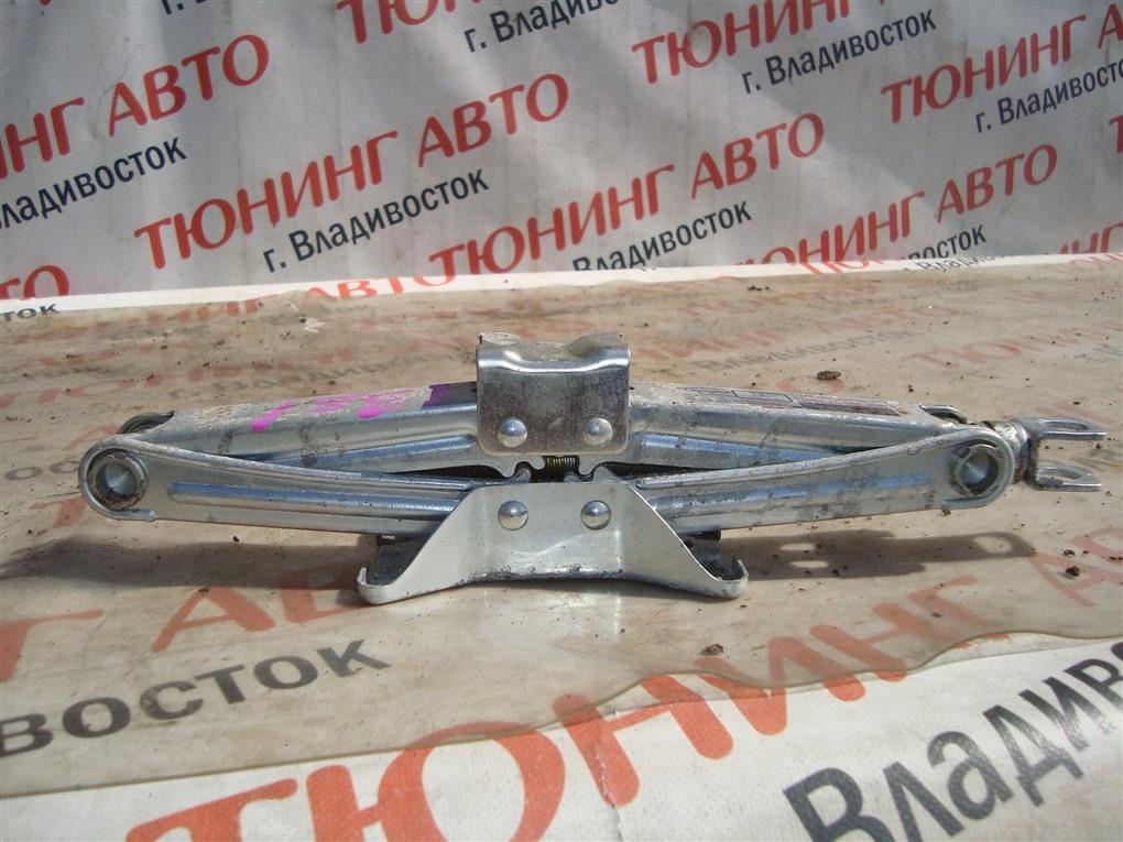 Домкрат Honda Fit GE8 L15A 2011 1381