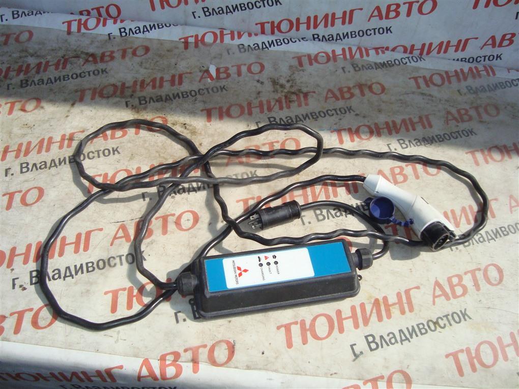 Зарядное устройство Mitsubishi Outlander GG2W 4B11 2014 1386