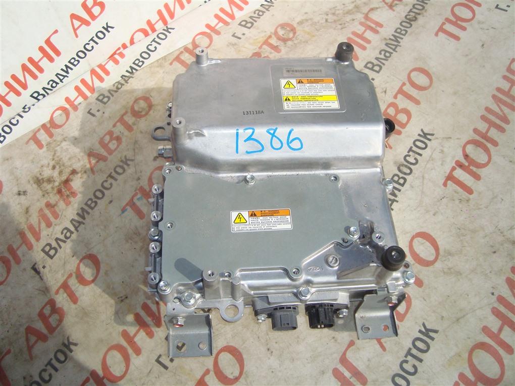 Инвертор Mitsubishi Outlander GG2W 4B11 2014 9410a067 1386