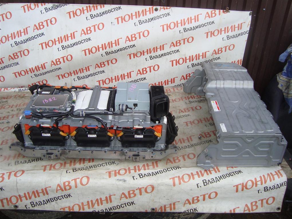 Батарея высоковольтная Honda Accord CR6 LFA 2014 1382