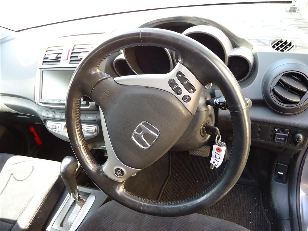 Airbag на руль Honda Airwave GJ1 L15A 2008 1389