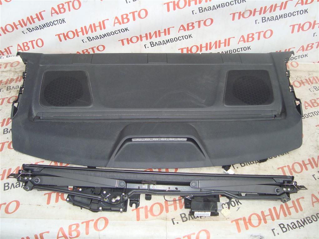 Шторка окна Honda Accord CR6 LFA 2014 1382