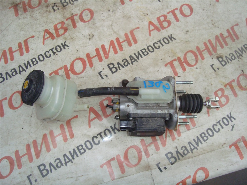 Главный тормозной цилиндр Honda Accord CR6 LFA 2014 1382 3v05-t3w-0098