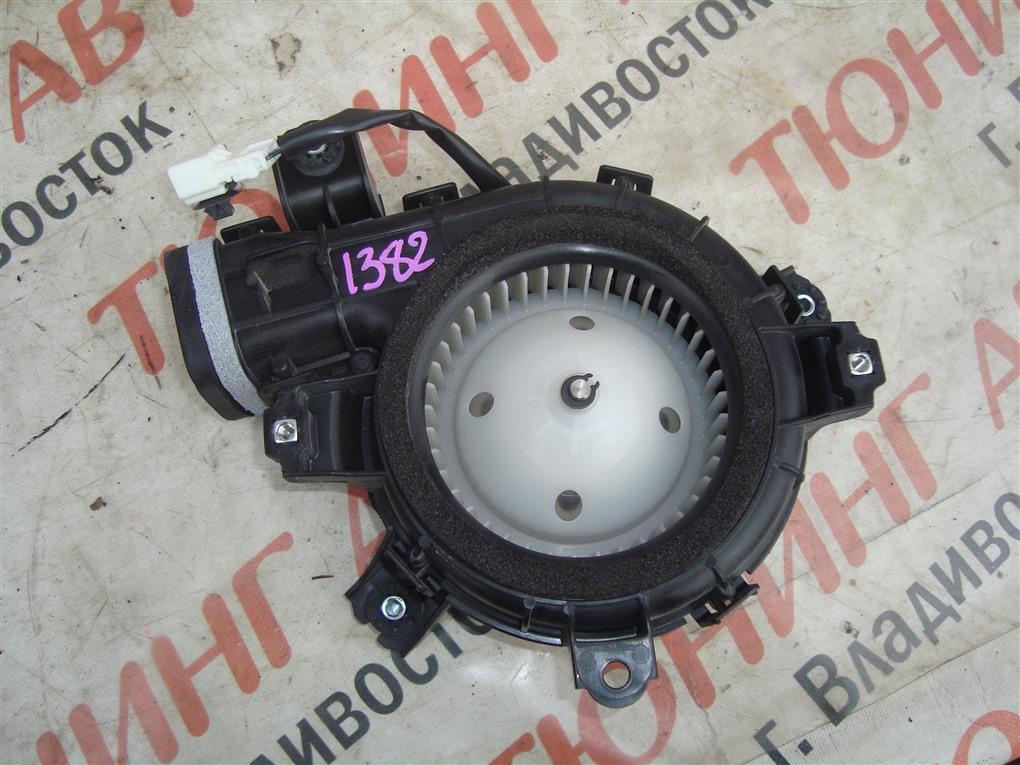 Мотор охлаждения батареи Honda Accord CR6 LFA 2014 1382 1j810-5k1-0032