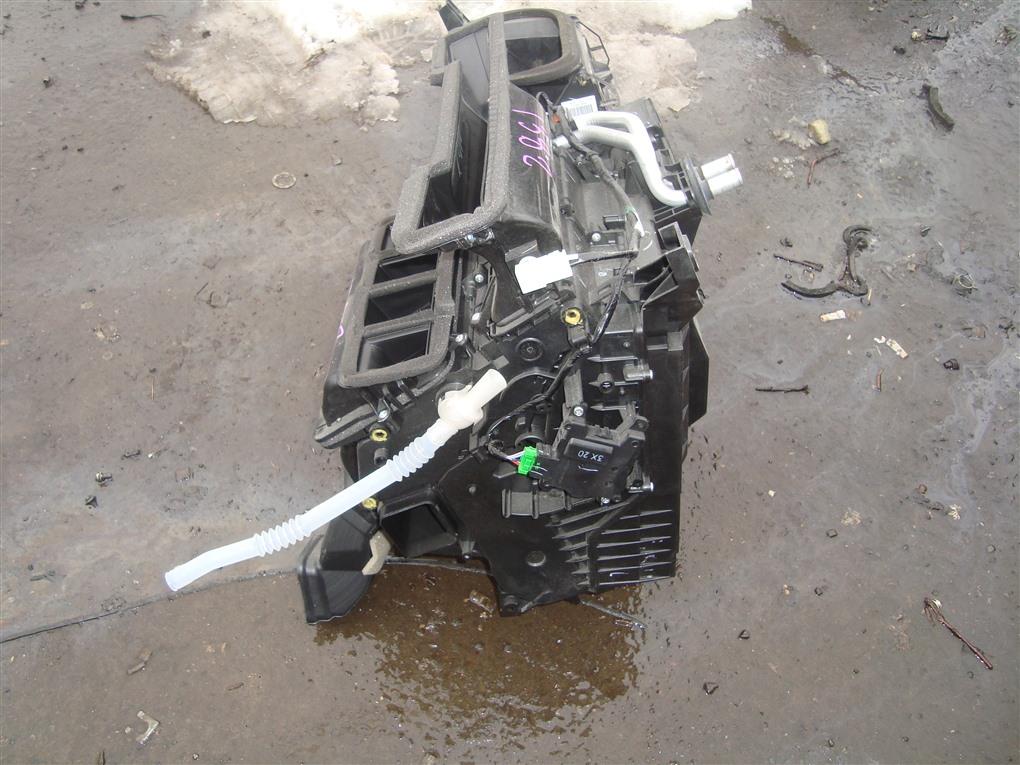 Мотор печки Honda Accord CR6 LFA 2014 1382