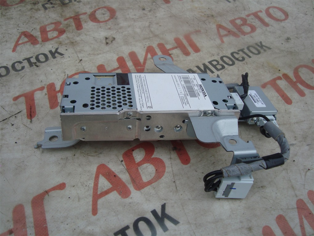 Электронный блок Honda Accord CR6 LFA 2014 1382 39800-t3v-j01
