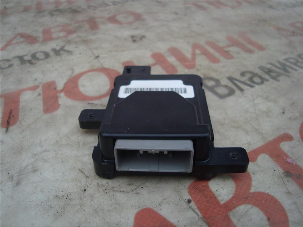 Электронный блок Honda Accord CR6 LFA 2014 1099495ab 1382