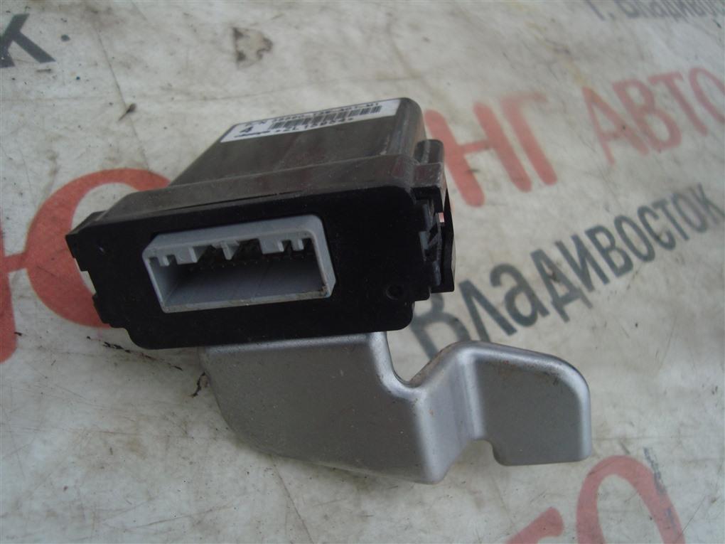 Электронный блок Honda Accord CR6 LFA 2014 1382 38890-t3w-a01-m1