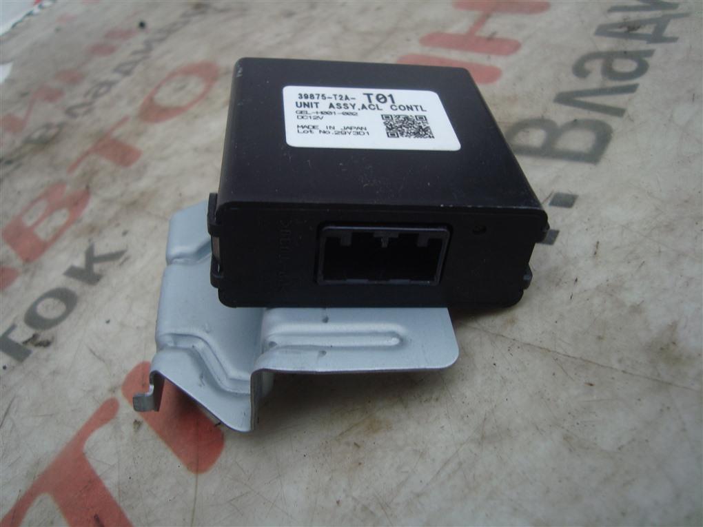 Электронный блок Honda Accord CR6 LFA 2014 1382 39875-t2a-t01