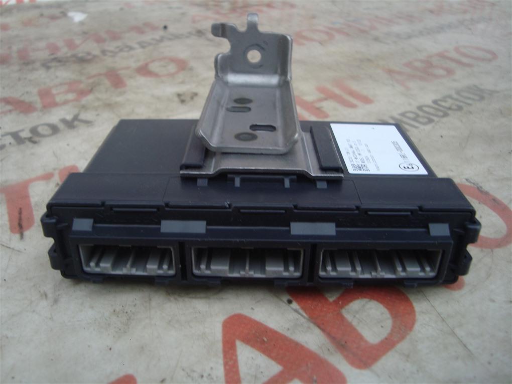 Электронный блок Honda Accord CR6 LFA 2014 1382 38320-t3w-j11