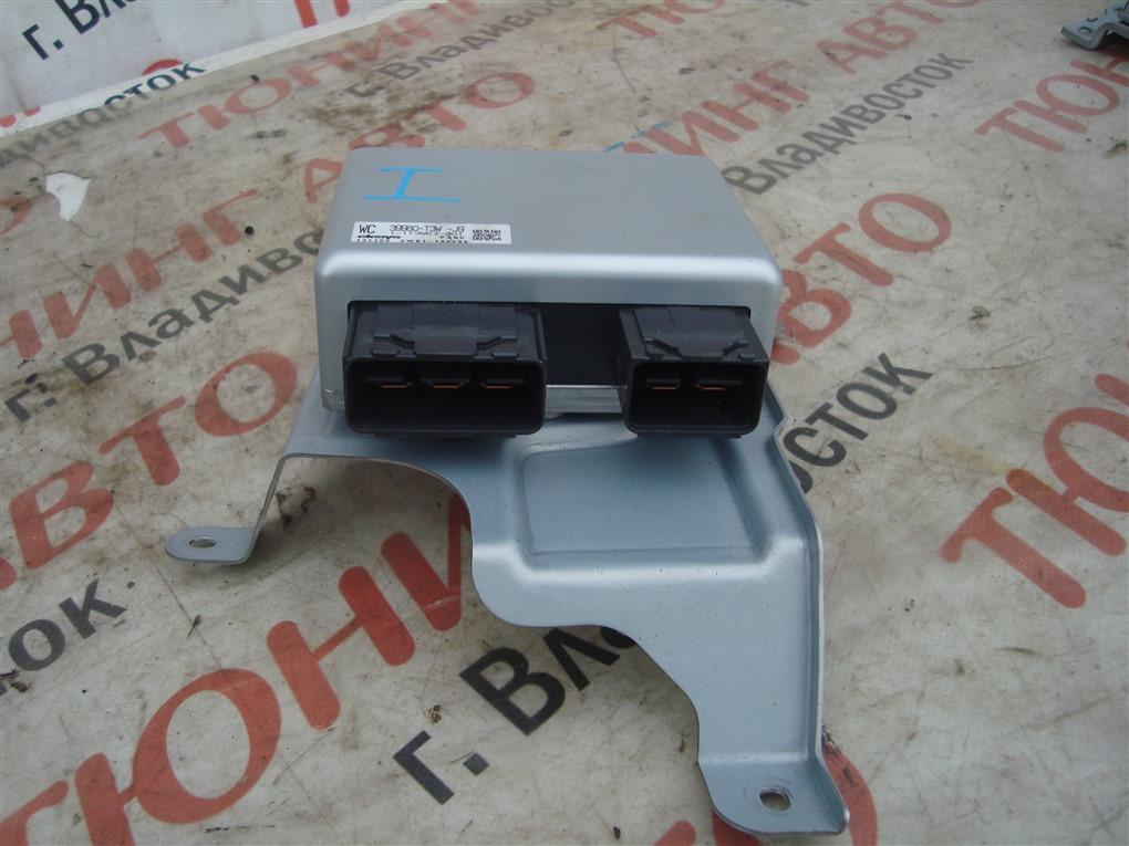 Блок управления рулевой рейкой Honda Accord CR6 LFA 2014 1382 39980-t3w-j9