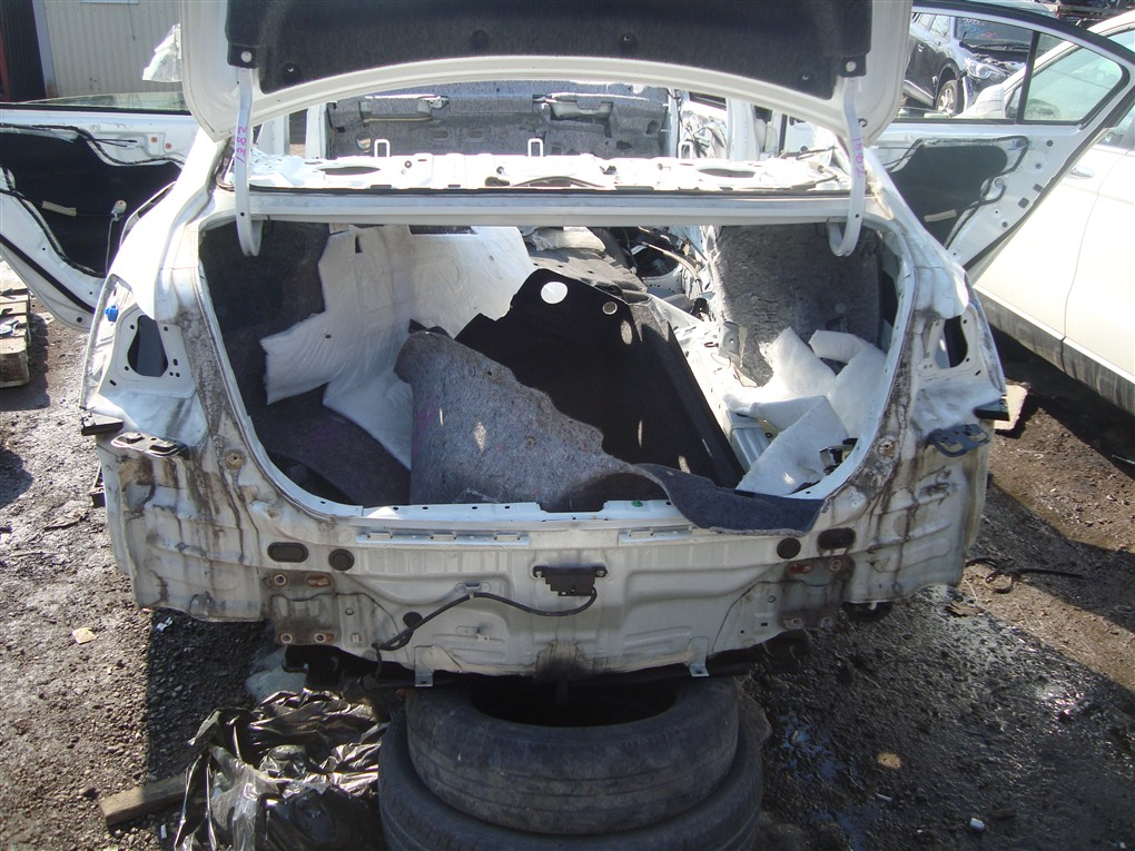 Тазик железный Honda Accord CR6 LFA 2014 1382