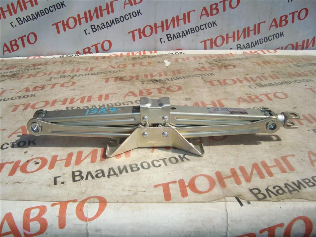 Домкрат Honda Crv RD7 K24A 2005 1387