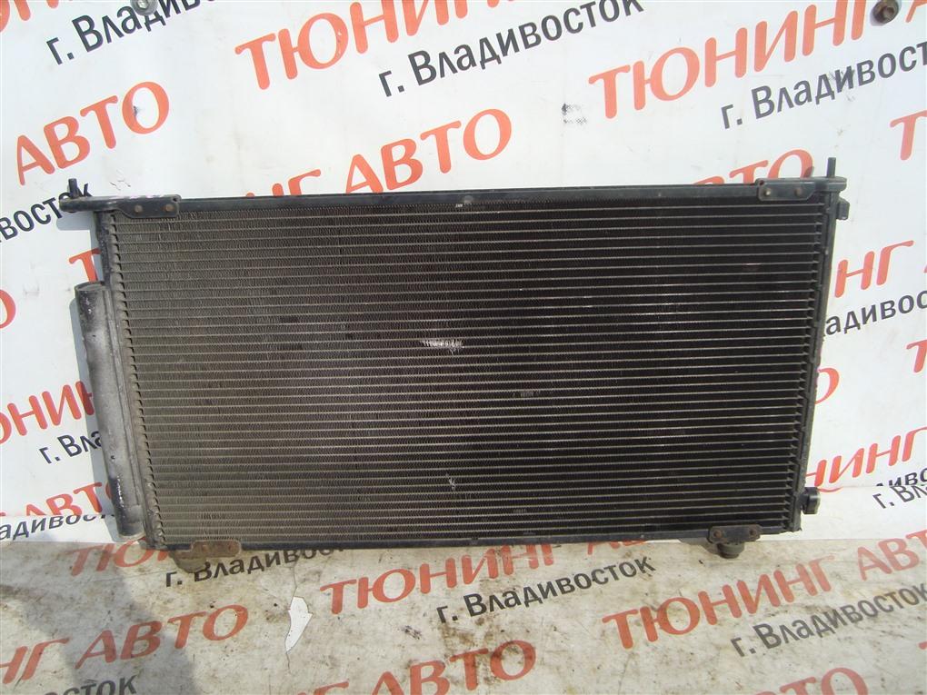 Радиатор кондиционера Honda Crv RD7 K24A 2005 1387