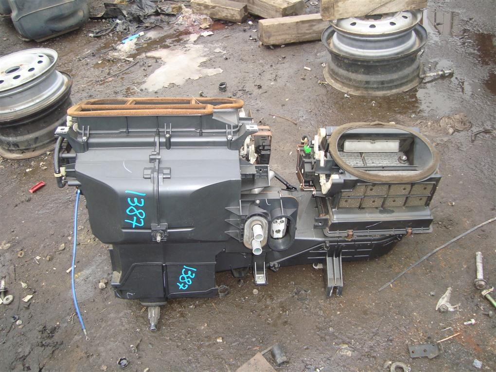 Печка салона Honda Crv RD7 K24A 2005 1387