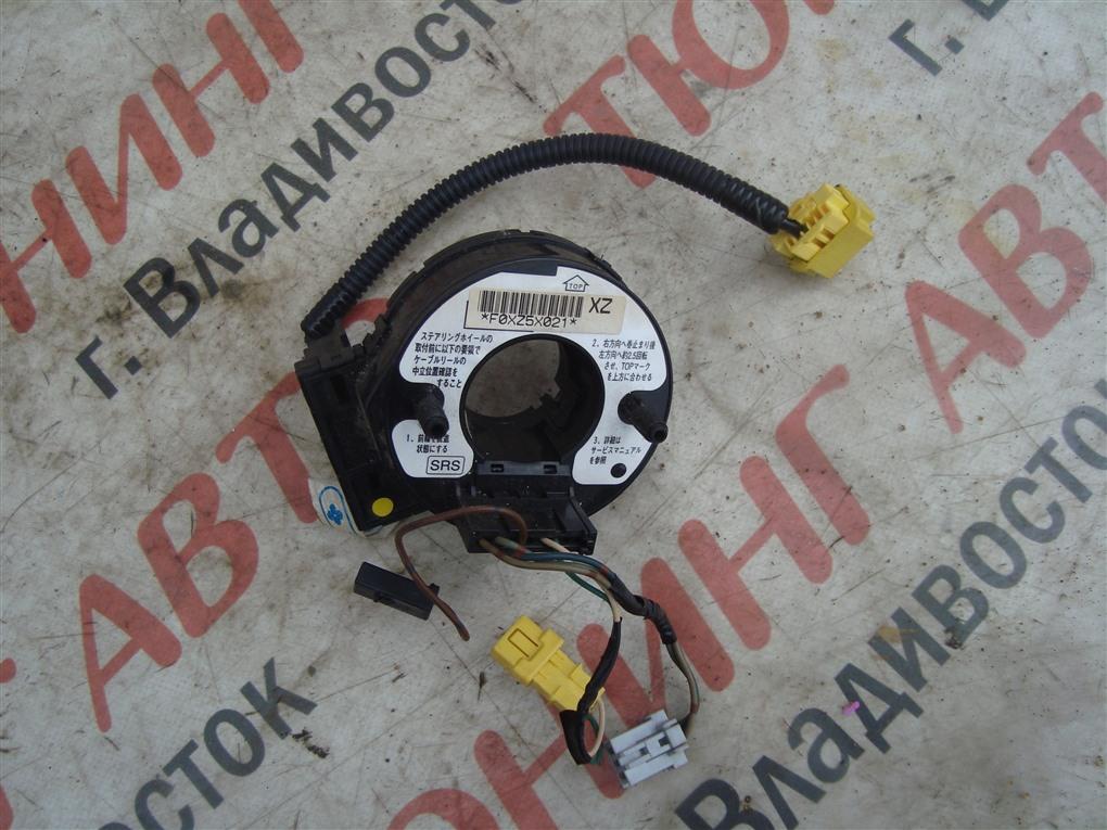 Шлейф-лента air bag Honda Crv RD7 K24A 2005 1387