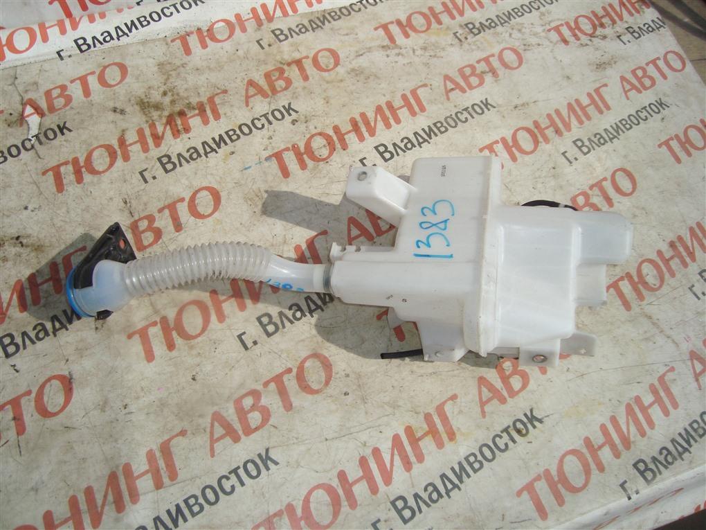 Бачок омывателя Mazda Cx-5 KE2AW SH-VPTS 2013 1383