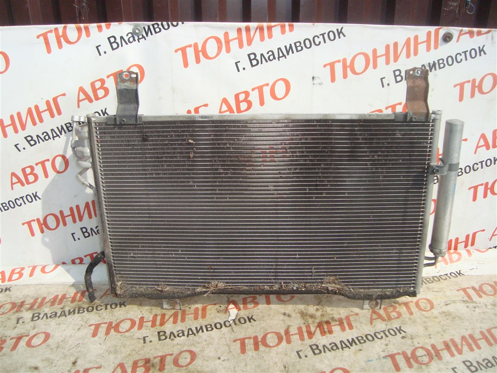 Радиатор кондиционера Mazda Cx-5 KE2AW SH-VPTS 2013 1383