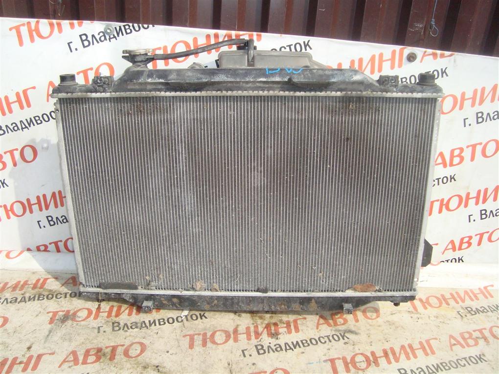 Радиатор основной Mazda Cx-5 KE2AW SH-VPTS 2013 1383