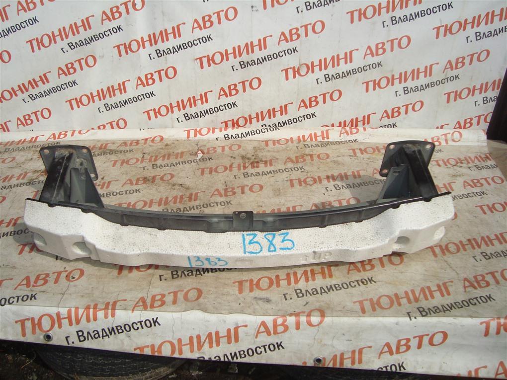 Жесткость бампера Mazda Cx-5 KE2AW SH-VPTS 2013 передний 1383