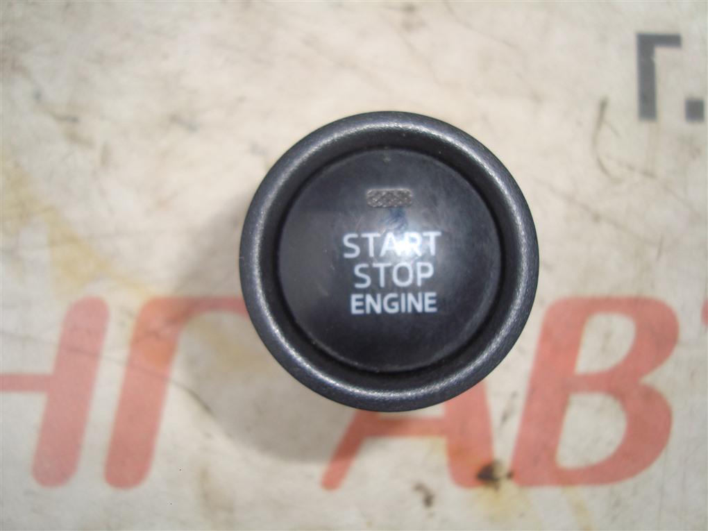 Кнопка старта Mazda Cx-5 KE2AW SH-VPTS 2013 kd45663s0 1383