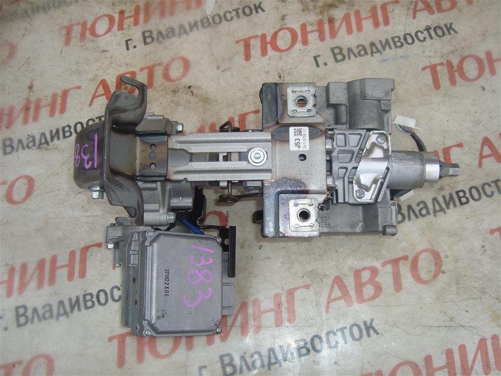 Рулевая колонка Mazda Cx-5 KE2AW SH-VPTS 2013 1383