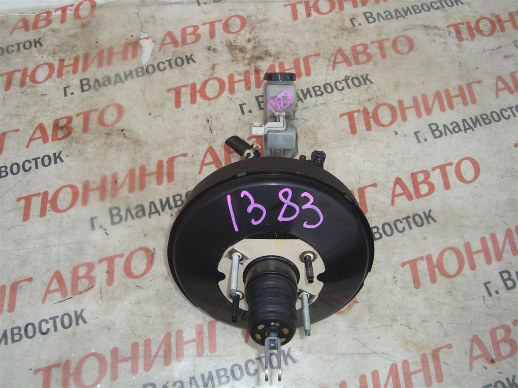 Главный тормозной цилиндр Mazda Cx-5 KE2AW SH-VPTS 2013 1383 ke7243950a