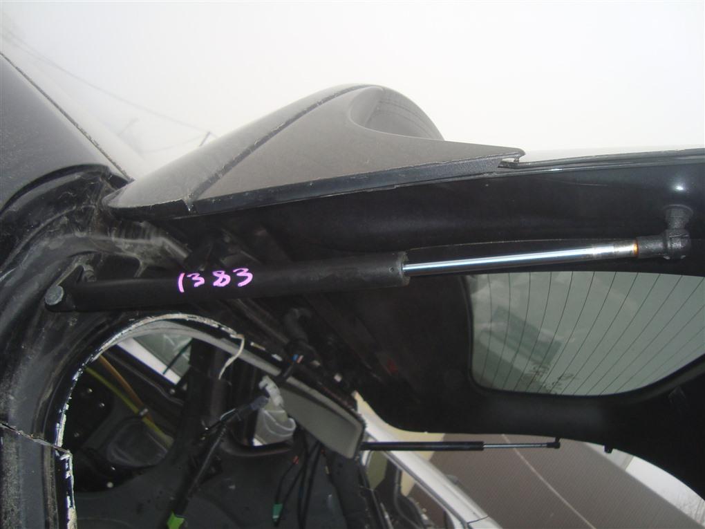 Амортизатор багажника Mazda Cx-5 KE2AW SH-VPTS 2013 1383