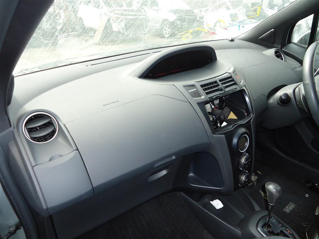 Торпеда Toyota Vitz NCP91 1NZ-FE 2009 1391