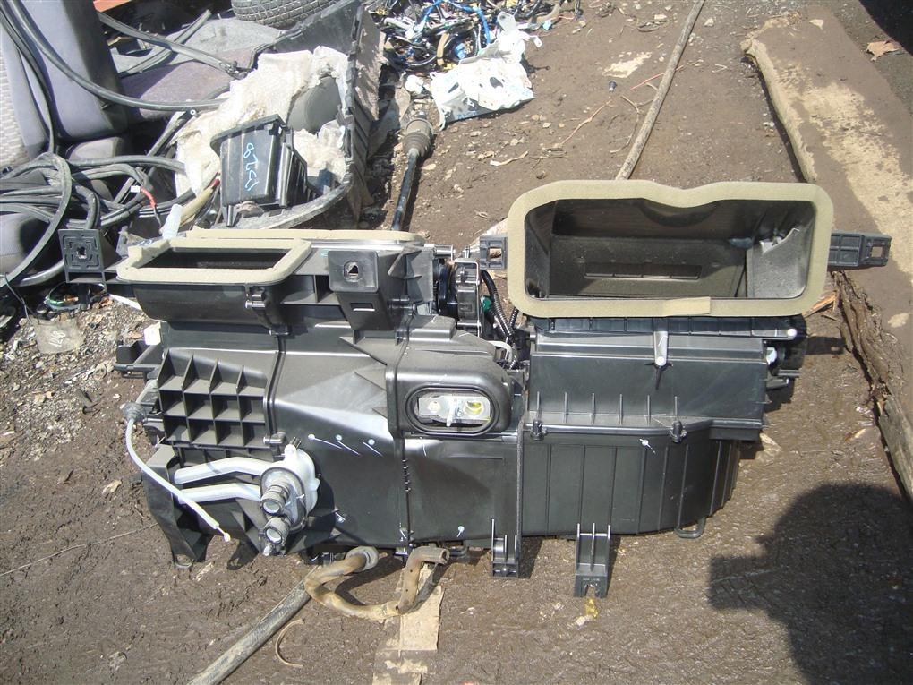 Мотор печки Honda Crv RE4 K24A 2008 1372