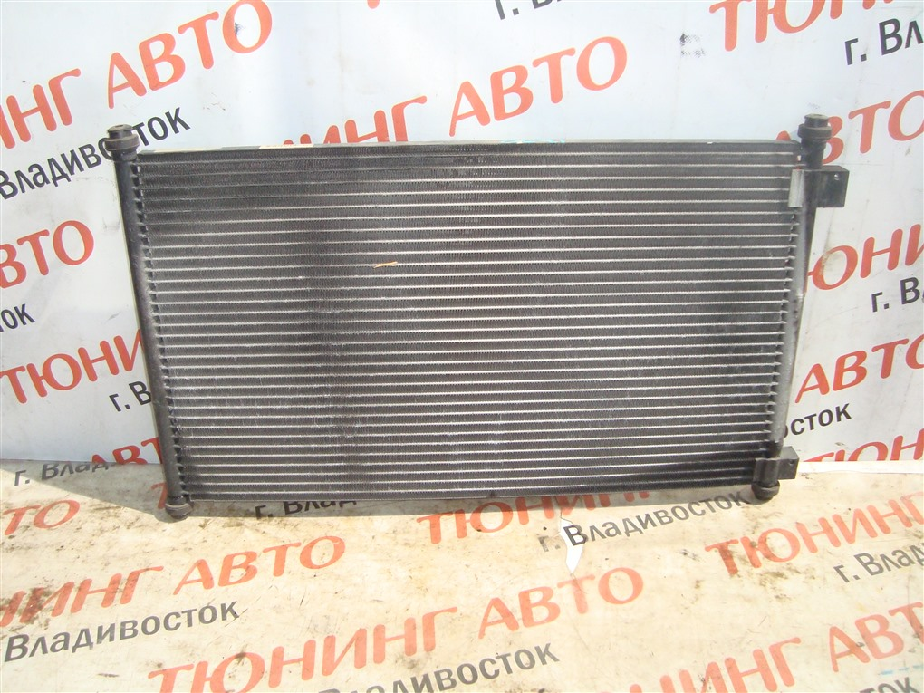 Радиатор кондиционера Honda Inspire UA5 J32A 2003 1390