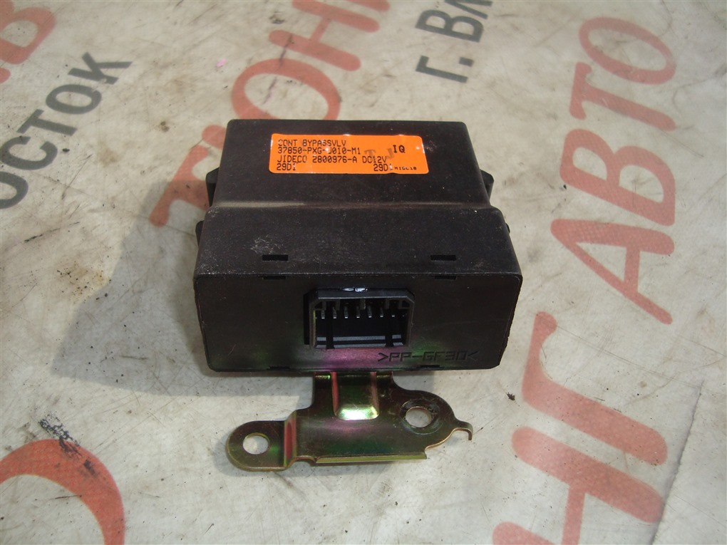 Электронный блок Honda Inspire UA5 J32A 2003 1390 37850-pxg-j010-m1
