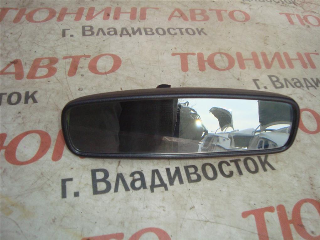 Зеркало заднего вида Honda Inspire UA5 J32A 2003 1390
