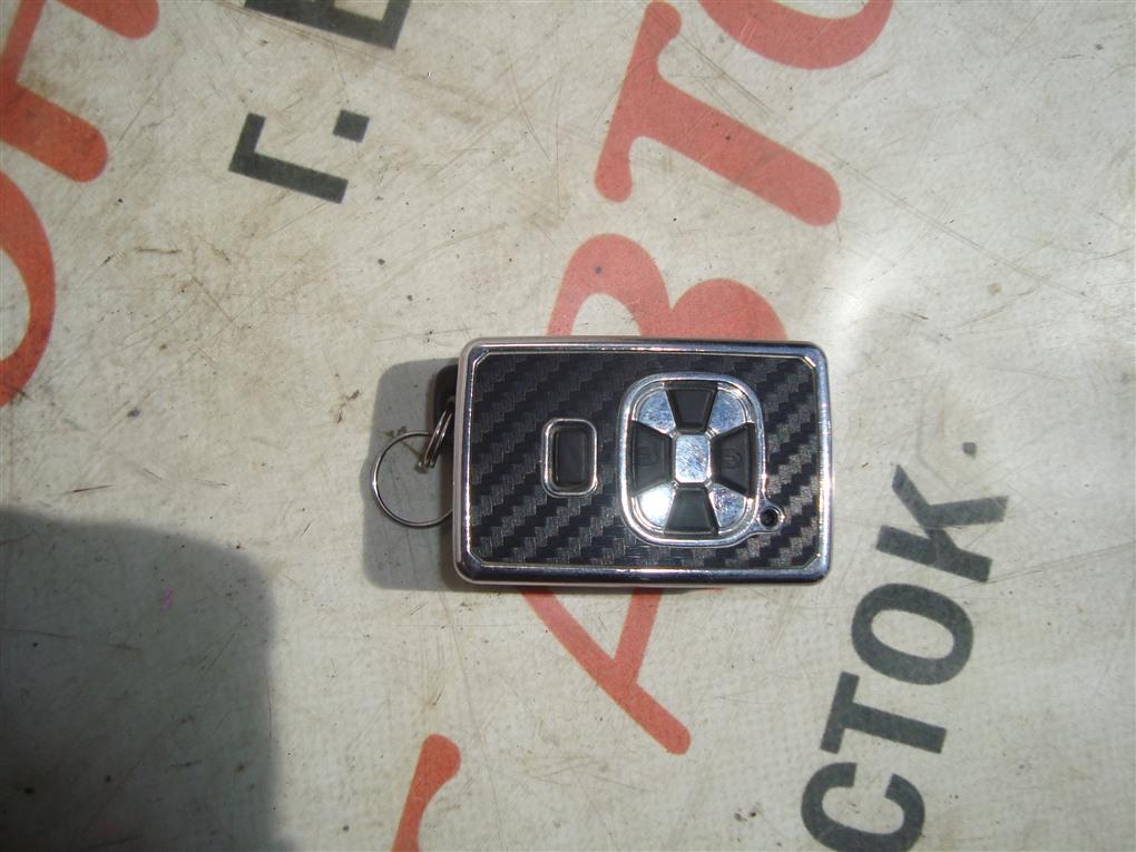 Ключ зажигания Toyota Vitz NCP91 1NZ-FE 2009 1391