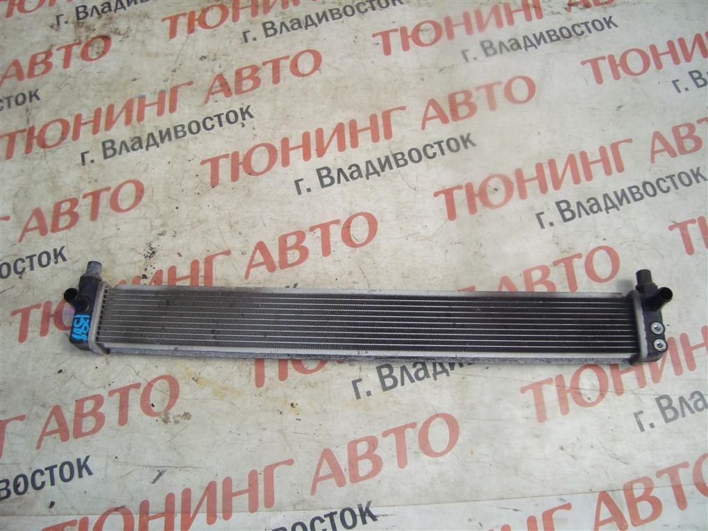 Радиатор инвертора Toyota Prius ZVW30 2ZR-FXE 2012 1388