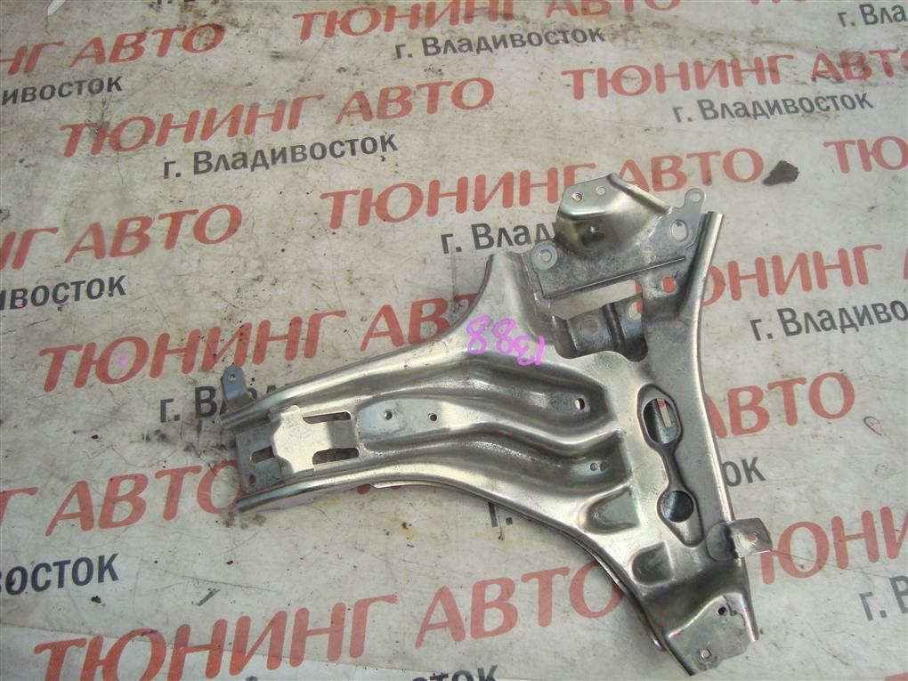 Крепление инвертора Toyota Prius ZVW30 2ZR-FXE 2012 1388