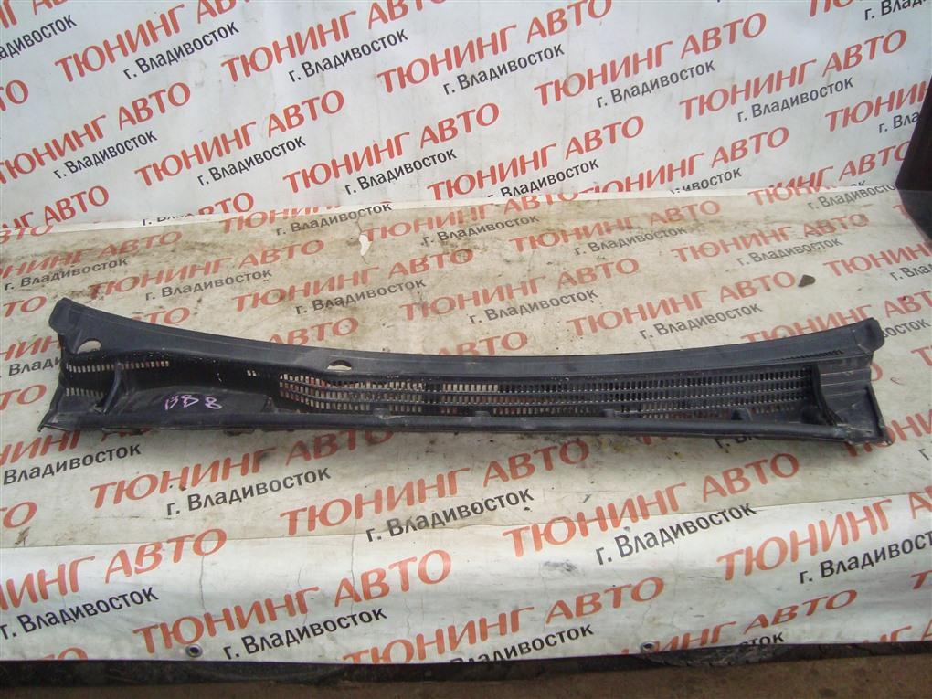 Жабо Toyota Prius ZVW30 2ZR-FXE 2012 1388