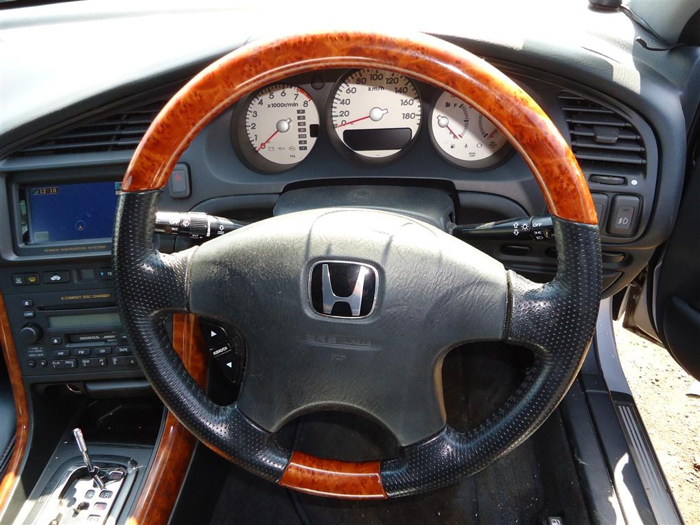 Руль Honda Inspire UA5 J32A 2001 1394