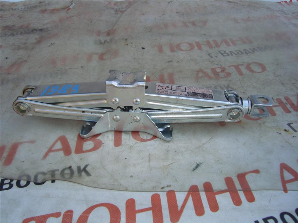 Домкрат Honda Airwave GJ1 L15A 2008 1389