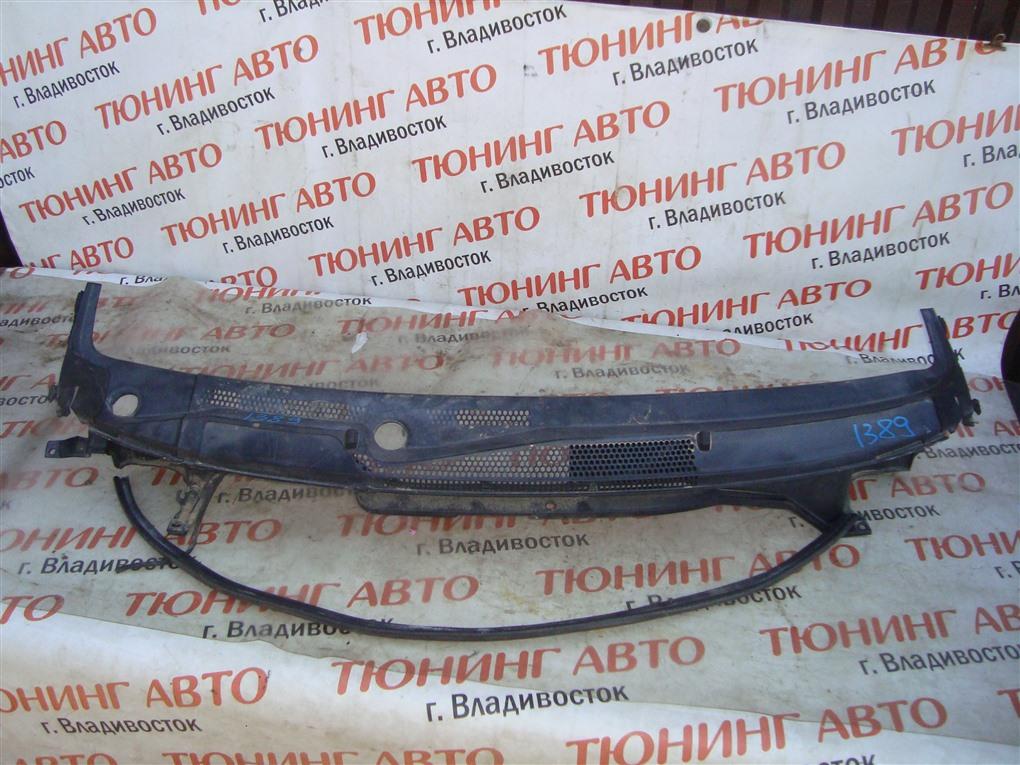 Жабо Honda Airwave GJ1 L15A 2008 1389
