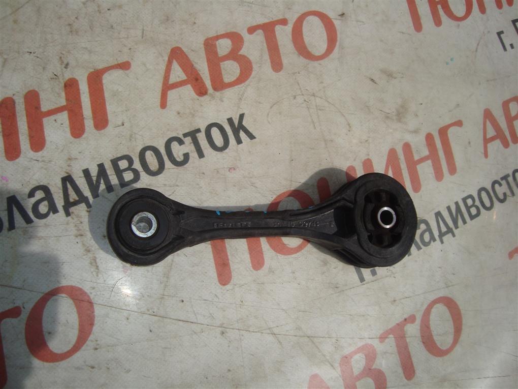 Подушка двигателя Subaru Forester SJG FA20 2013 задняя 1384