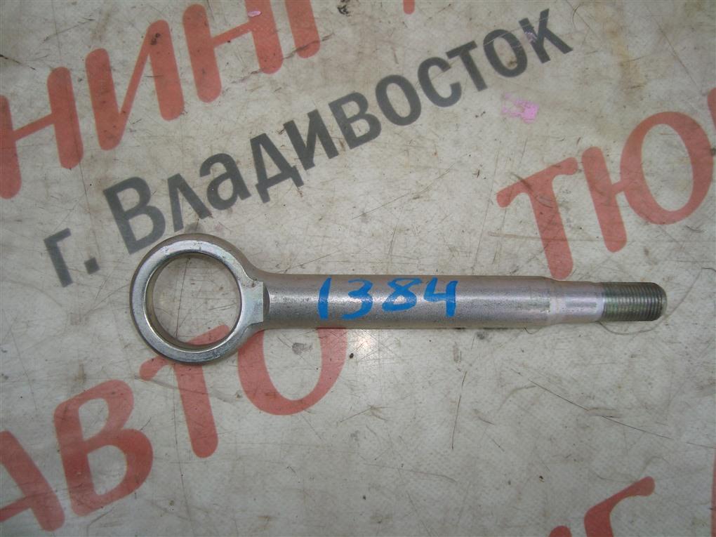 Крюк буксировочный Subaru Forester SJG FA20 2013 1384